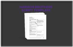 script-template