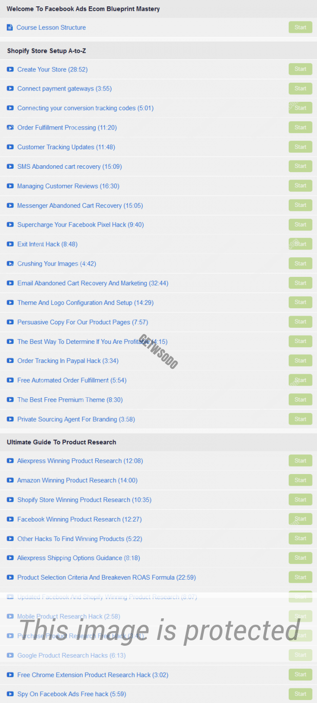 Download Ricky Hayes – Facebook Ads Ecom Blueprint Mastery