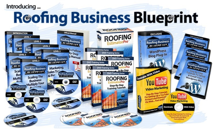 David deschaine roofing business blueprint getwsodownload module 1 roofing business blueprint video training series malvernweather Image collections