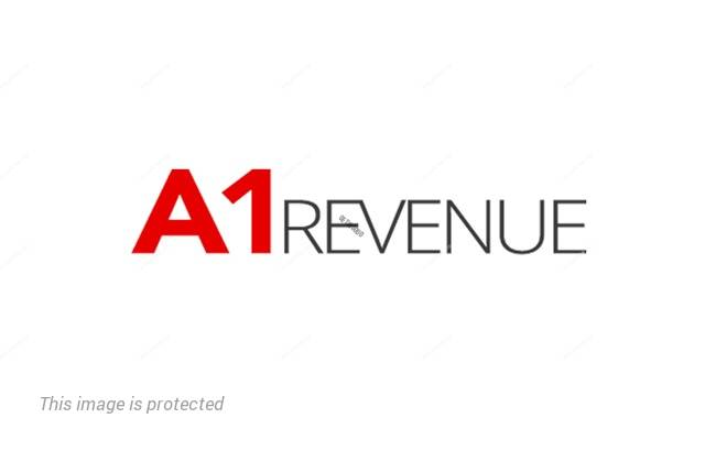 a1-revenue-Red