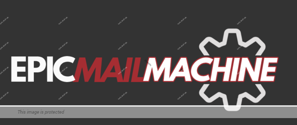 Screenshot 2019 07 11 Epic Mail Machine