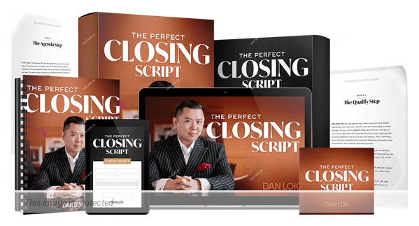 The Perfect Closing Script Bundle v3 1000 optimized