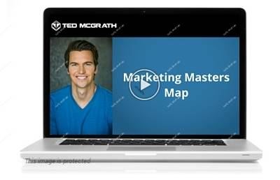 Marketing Masters Map