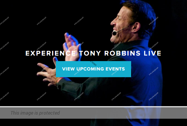 Download Tony Robbins – Time of Your Life
