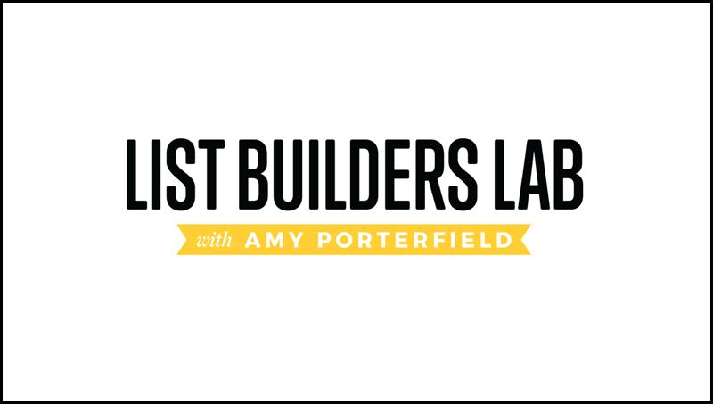 Amy Porterfield – List Builders Lab 2 0 – getWSOdownload – Download