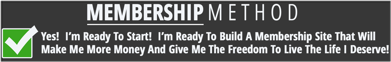Membership Method  Warranty Quote