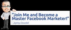 Master-Facebook-Marketer
