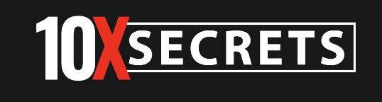 Screenshot 2018 12 20 10X Secrets Coming Soon