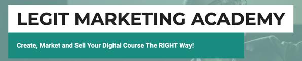 Screenshot 2019 07 11 Legit Marketing Academy