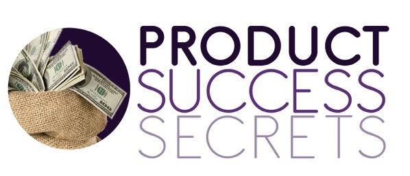 MICHELE MERE – PRODUCT SUCCESS SECRETS
