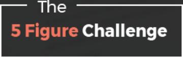 Screenshot 2019 08 12 The 5 Figure Challenge 2019