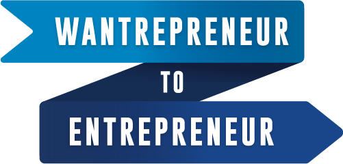 Brian Lofrumento – Wantrepreneur to Entrepreneur Bootcamp