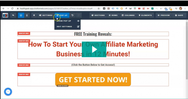 Download Deshayla Flowers – The Affiliate Beast